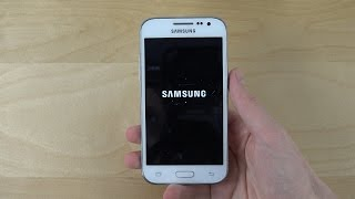 Samsung Galaxy Core Prime LTE - Unboxing (4K)
