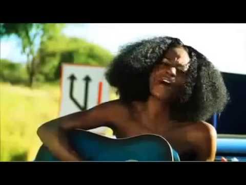 Blossom   Komuthima Gwomeya New Namibian music