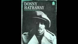 Donny Hathaway   Always the Same