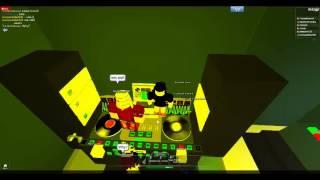 Rainbow Dubstep Party (Roblox)