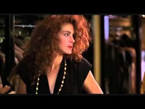 Pretty Woman Official Trailer - Richard Gere, Julia Roberts Movie HD