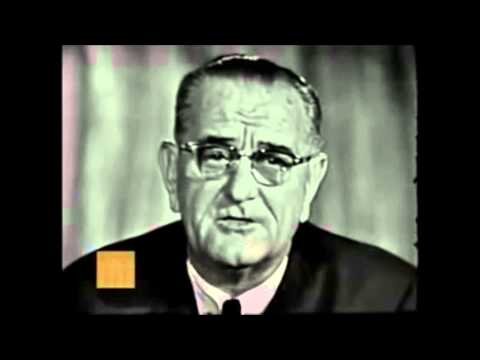 The Civil Rights Act of 1964 - Project (Summary)