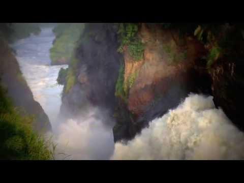 Murchison Falls in Uganda; Beautiful African Destination