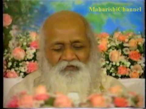 How can we achieve permanent World Peace through Transcendental Meditation? - Maharishi