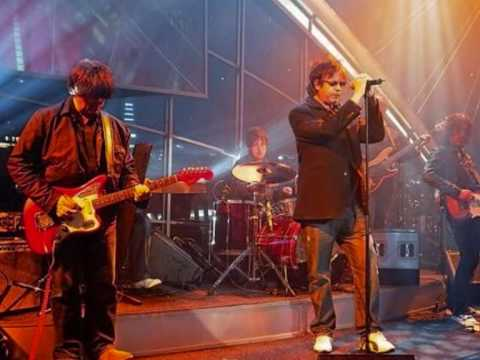 Echo & the bunnymen-What are you going to do with your life