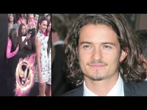 orlando-bloom-interested-in-kendall-jenner- -hollywood-gossip