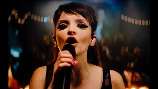 Chvrches & BBC Scottish Symphony Orchestra perform Miracle | Beginning | BBC Scotland