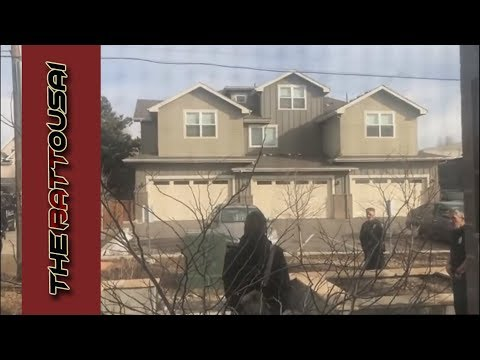 Police Harass Colorado Man At Gun Point On His Own Property