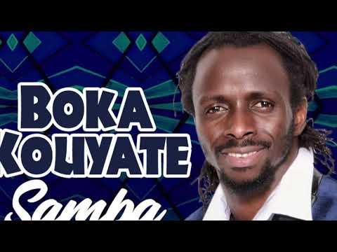 BOKA KOUYATÉ | Samba | 🇬🇳Official Music 2018 | By Dj IKK