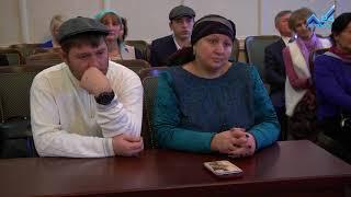 Семья из КЧР признана лучшей семьей России