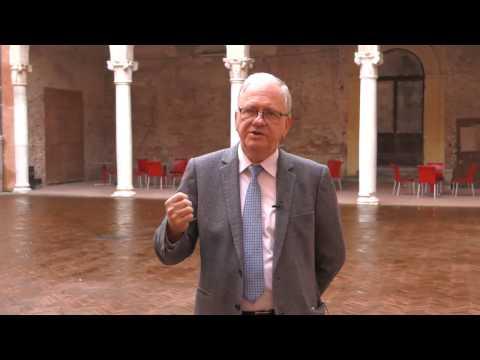Intervista a Marco Antonio Zago, Rettore dell'Università di San Paolo del Brasile