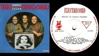 ANGELA SIMILEA duet Trio Grigoriu - Amurgul
