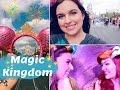 #GABIVIAJA: VLOG ORLANDO 2 | MAGIC KINGDOM