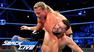 Finn Bálor vs. Dolph Ziggler: SmackDown LIVE, July 30, 2019