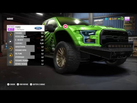Need For Speed Payback Voiture Les Plus Rapide Course
