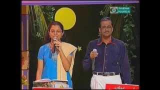 Naanamo ..Tamil Film Aayirathil Oruva MGR song.