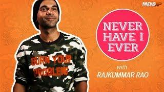 Never Have I Ever With Rajkummar Rao
