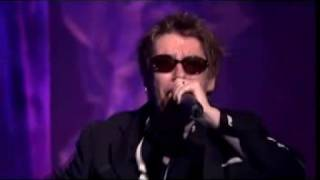 Psychedelic Furs - Anodyne (live @ HoB's)