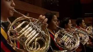 Debussy La Mer 3.- Diágolo entre el viento y el mar