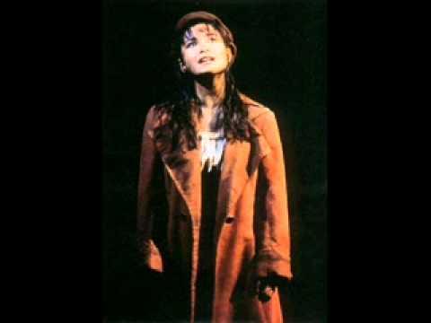 On My Own [Les Misérables ~ First performance, 1993] - Lea Salonga