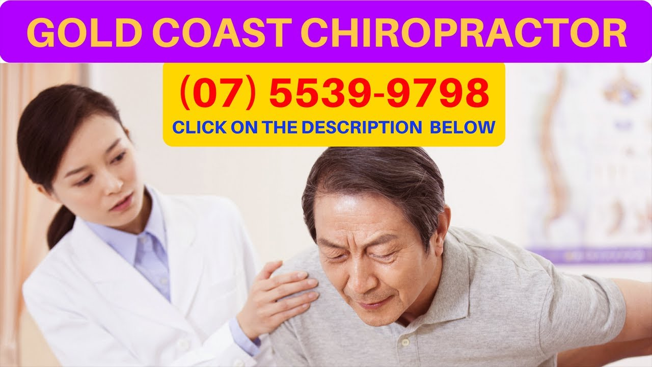 top ashmore chiropractor for bulging disc treatment