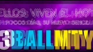 3BALL MTY - Vive Hoy (Tribal 2013)