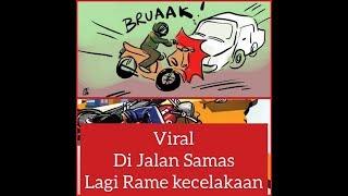 Gambar cover Proses Penarikan Lelembut (beras Kuning) Penyebab Kecelakaan Dijln Samas Bantul Yogyakarta
