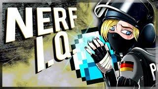Nerf IQ