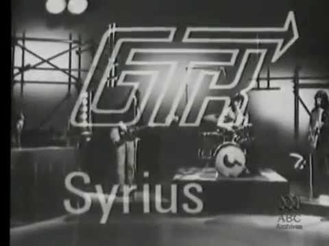 SYRIUS in Australia - legendary performances