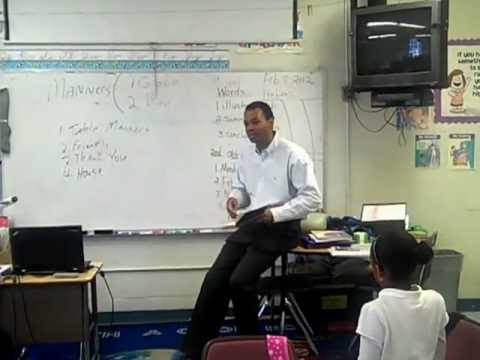 The Ladder Network (South Warren Elementary School) (Career Day)