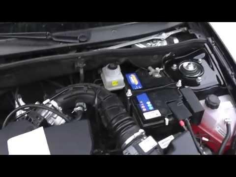 Лада Гранта. Заглушки моторного отсека рулевых тяг #4