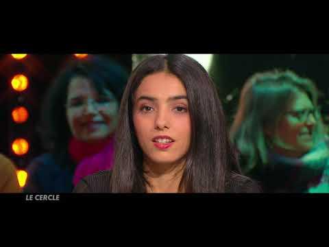 L'interview cinéma avec Hafsia Herzi