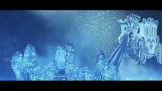 """Snow King"" worldwide tour by Evgeni Plushenko (trailer with commentator)"
