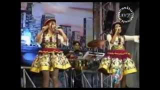 Dalinas del Arpa - Muchachitas del Amor -  Chicas Terremoto MIX
