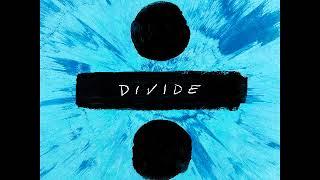 Ed Sheeran - ÷ Divide (Full Album)