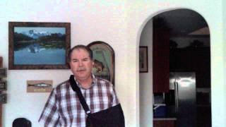 My Favorite Memory of All. Merle Haggard karaoke Brady Russell