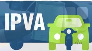 Quinta e última parcela do IPVA vence nesta segunda feira dia 11
