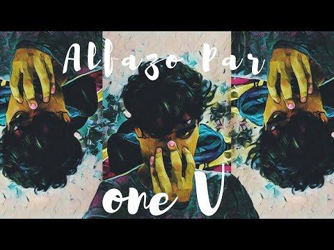 one V - Alfazo Par | Lyrical Video | Desi Hip Hop| Hindi Rap 2017 | latest hindi rap | indian rap|