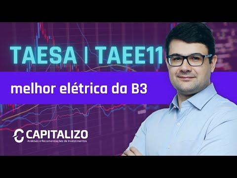 TAESA (TAEE11): Vale
