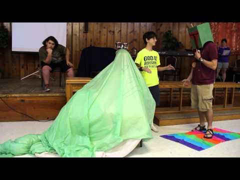 Alabama CFO Creative Drama Skit 2015