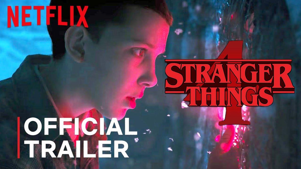 'Stranger Things' Season 4 teaser trailer reveals Eleven's past in ...