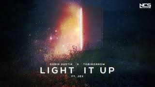 Download lagu Robin Hustin x TobiMorrow - Light It Up (Lyrics) feat. Jex