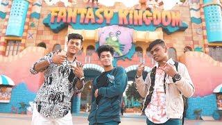 FANTASY KINGDOM !!