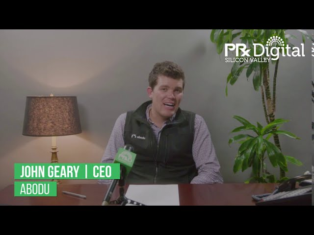 PRxDigital Summer Speaker Series   Ep 3 John Geary