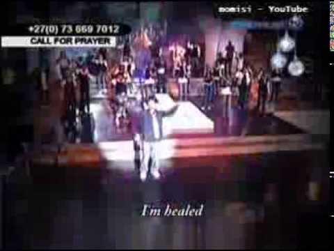 All made NEW in Jesus Christ: My Past Is Over By Prophet TB Joshua & Emmanuel TV Singers, SCOAN