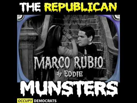 The Republican Munsters