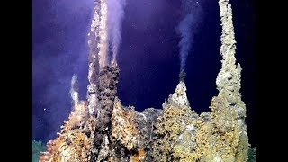 Science News - SETI to study deep sea vents with probe, to practice for future exomoon missions