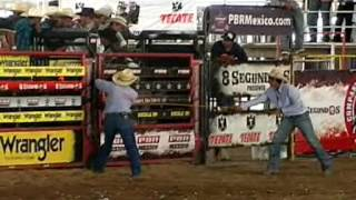 RODEO PESQUERIA PBR JUNIO 2,2013