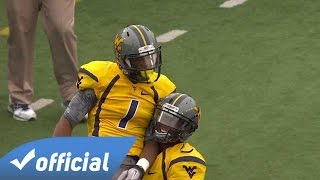 Only One Tavon Austin Senior Highlights