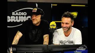 Max Pezzali a Radio Bruno parla della quarantena e di San Siro